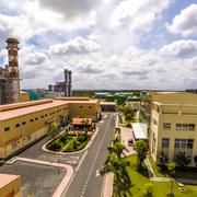 8 tháng đầu năm, doanh thu bán điện NT2 giảm 11%