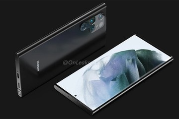 Samsung chuẩn bị 'hồi sinh' Galaxy Note