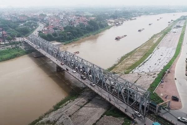 Hà Nội: Đề xuất đầu tư 1.700 tỷ đồng xây cầu Đuống mới