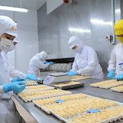 Tăng thị phần, tôm Việt vẫn bị cạnh tranh khốc liệt tại Mỹ
