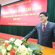 Thủ tướng bổ nhiệm nhân sự Ngân hàng Chính sách xã hội