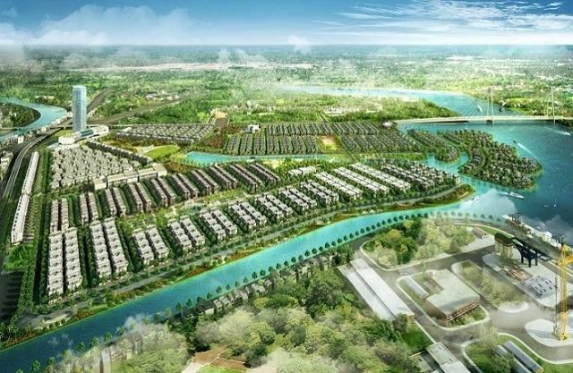 4 dự án sắp khởi công tại Quảng Ninh trong tháng 10, bao gồm Hạ Long Xanh