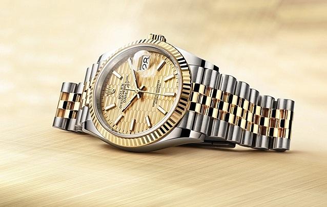 Rolex chính thức lên tiếng về cảnh khan hiếm đồng hồ của hãng