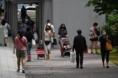 Singapore ghi nhận ca nhiễm mới cao kỷ lục