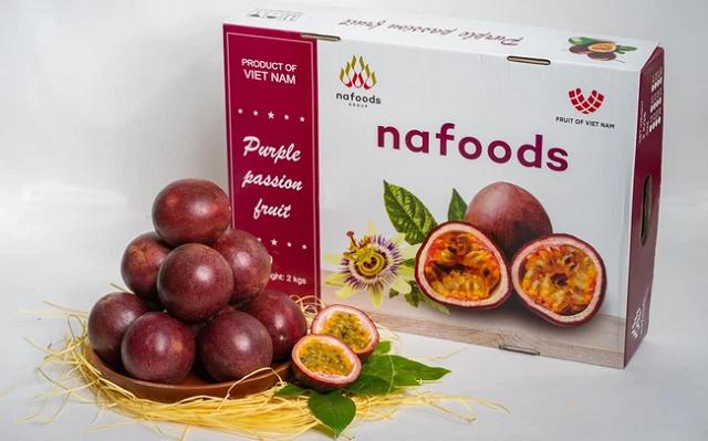 Nafoods lãi quý III tăng 52%, kỳ vọng vượt tối thiểu 10% kế hoạch năm