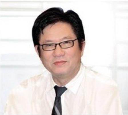 Ông Nguyễn Văn Minh – Thành viên HĐQT Hoàng Anh Gia Lai. Ảnh: HAGL