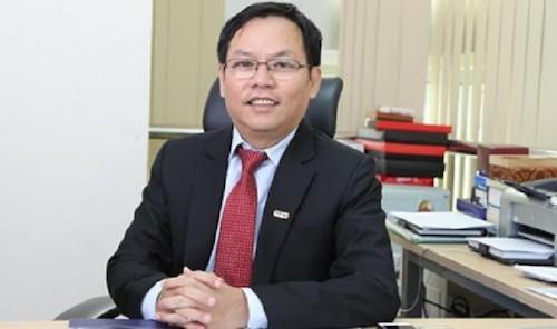 Ông Diệp Dũng, Cựu Chủ tịch Co.op TP HCM vừa bị đề nghị truy tố về tội chiếm đoạt tài liệu bí mật nhà nước.