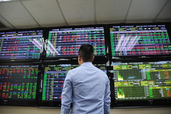 Các quỹ ETF rút gần 1.900 tỷ đồng khỏi thị trường chứng khoán Việt Nam từ đầu tháng 9