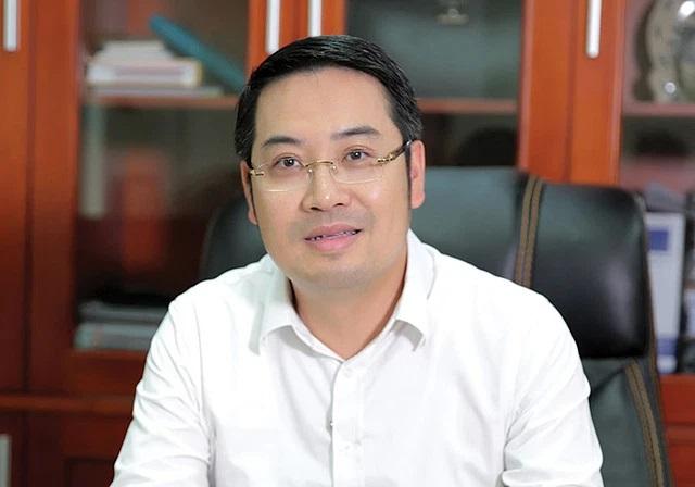 Ông Nguyễn Tuấn Anh, Vụ trưởng Vụ Tín dụng Ngân hàng Nhà nước. Ảnh: SBV.