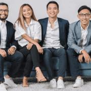 Gọi vốn thành công 150 triệu USD, startup này trở thành kỳ lân mới của Đông Nam Á