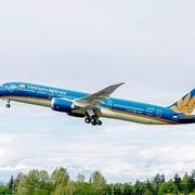 Phát hành thêm cổ phiếu, Vietnam Airlines hết âm vốn chủ sở hữu