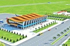 Bình Thuận sẽ xây sân bay Phan Thiết, vốn khoảng 10.000 tỷ đồng
