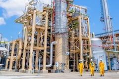 Nhà đầu tư nào muốn làm trung tâm điện lực LNG Long Sơn 3,7 tỷ USD?