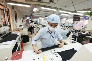 Bộ Lao động đề xuất tăng thời gian làm thêm để duy trì chuỗi cung ứng