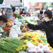 TP HCM sẽ mở lại chợ truyền thống theo lộ trình từng bước