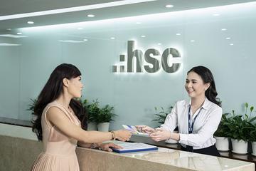 Chứng khoán HSC chốt danh sách cổ đông phát hành gần 153 triệu cổ phiếu giá 14.000 đồng/cp
