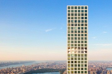 Cư dân siêu giàu trong tòa nhà chọc trời ở New York khốn khổ gửi đơn kiện vì ngập nước, cháy nổ