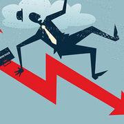 Cổ phiếu 'nhóm Louis' tiếp tục giảm sàn: Nhìn lại những cú lao dốc và thao túng giá 'kinh điển'