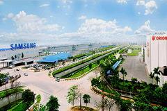 Sau 2 tháng thoát dịch Covid-19, Bắc Ninh vươn lên vị trí thứ 7 về thu hút FDI