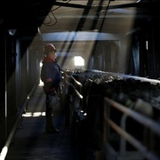 Thiếu cung, giá than cốc Trung Quốc tăng vọt