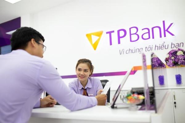 TPBank lấy ý kiến cổ đông tăng vốn lần hai 2021