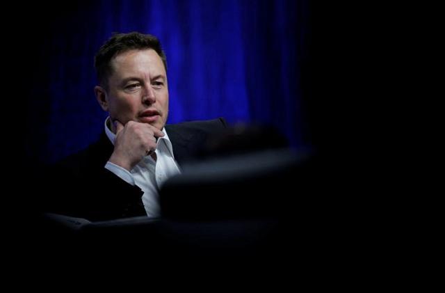 Tài sản vượt 200 tỷ USD, Elon Musk lại giàu nhất thế giới