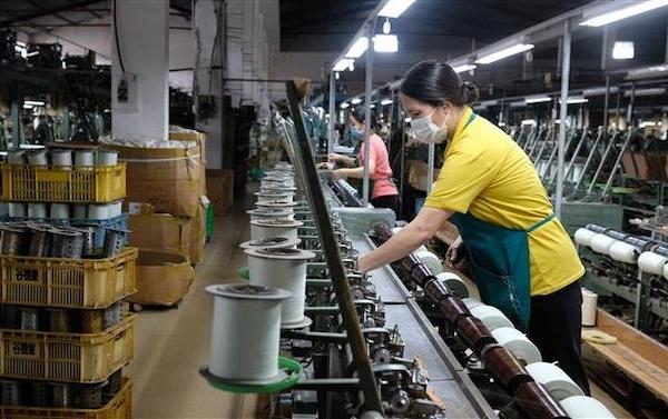 WB duy trì dự báo GDP Việt Nam tăng trưởng 4,8% năm nay