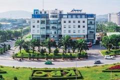 Kinh Bắc chào bán cổ phiếu riêng lẻ giá hơn 34.000 đồng/cp, thấp hơn 23% thị giá