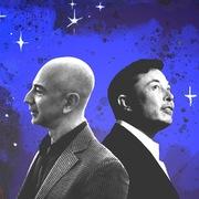 Elon Musk nói gì sau khi vượt Jeff Bezos thành người giàu nhất thế giới?
