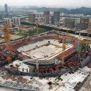 Reuters: Trung Quốc kêu gọi doanh nghiệp nhà nước mua tài sản của Evergrande