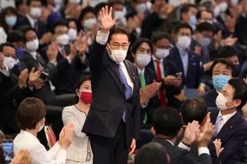 Cựu ngoại trưởng Nhật sẽ kế nhiệm Thủ tướng Suga