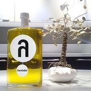 Điều đặc biệt bên trong chai dầu olive sang trọng nhất thế giới