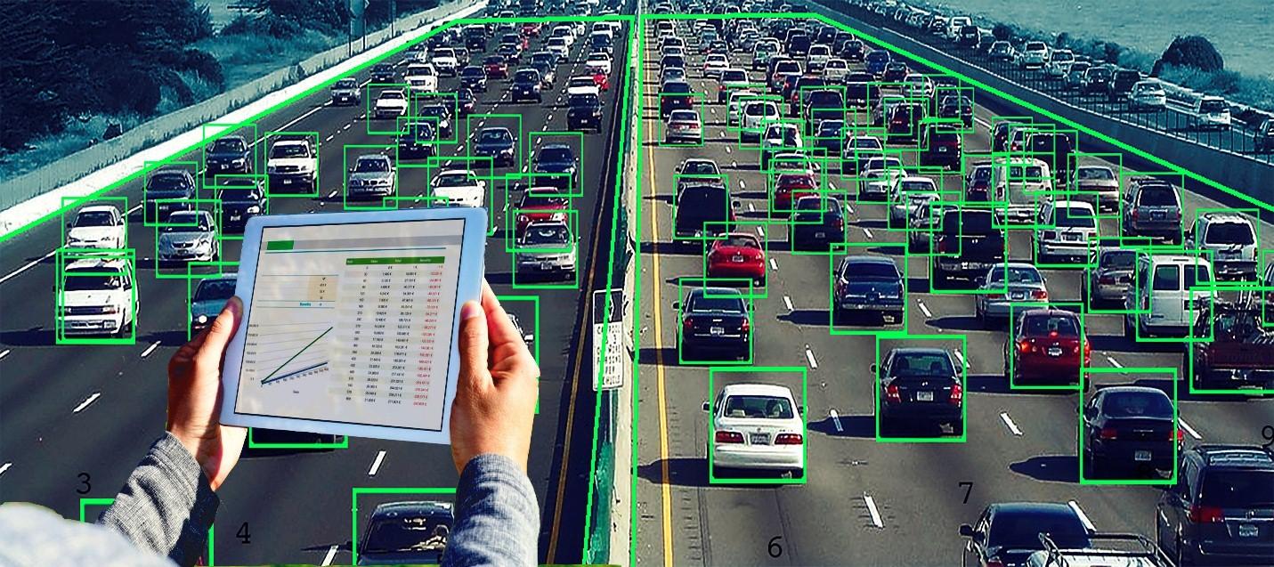 Đẩy mạnh đầu tư công, nhóm giao thông thông minh nắm bắt cơ hội