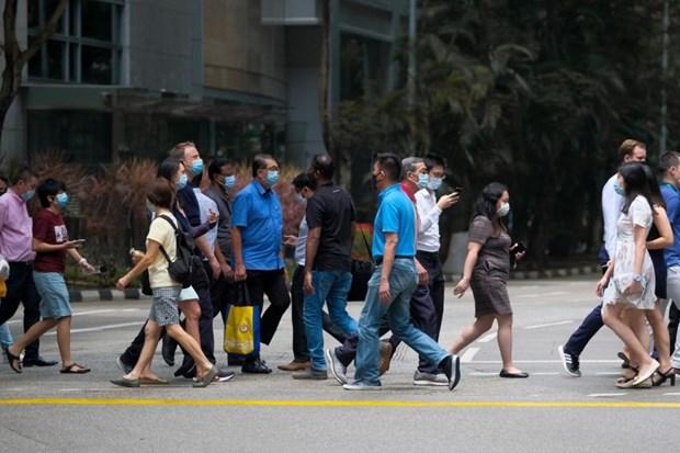 Những biện pháp đối phó Covid-19 khiến dân số Singapore giảm kỷ lục