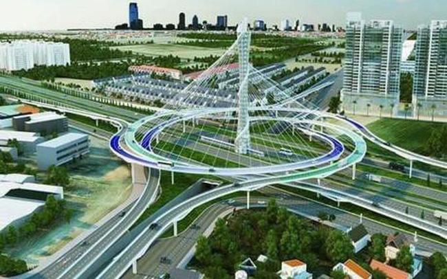 Bốn nhà đầu tư đề xuất được làm đường Vành đai 4 Hà Nội