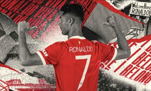 Cách kiếm tiền của Cristiano Ronaldo – cầu thủ đầu tiên trên thế giới có thu nhập tỷ USD