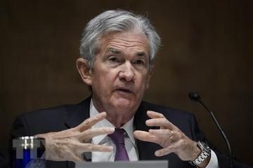 Chủ tịch Fed: Sức ép lạm phát có thể kéo dài hơn so với dự kiến