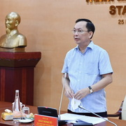 Phó Thống đốc: Nới 'room' tín dụng trên cơ sở TCTD phải cân đối vốn