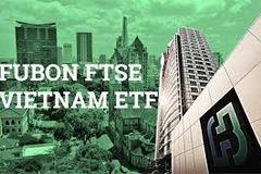 Danh mục Fubon FTSE Vietnam ETF biến động mạnh trong tháng 9