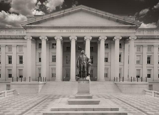 Chuyện gì xảy ra nếu Mỹ vỡ nợ?