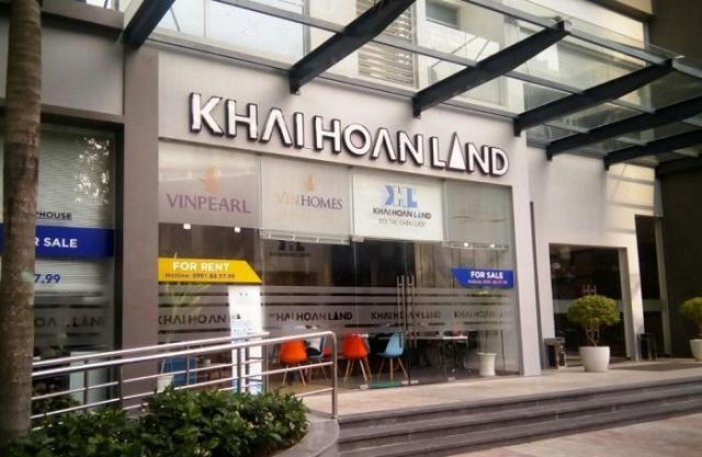 Khải Hoàn Land phát hành 300 tỷ đồng trái phiếu riêng lẻ bảo đảm bởi 42 triệu cổ phiếu KHG