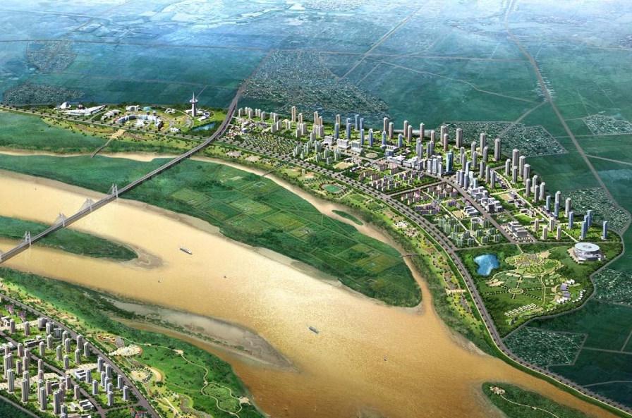 Ảnh hưởng của quy hoạch với bất động sản Long Biên, Gia Lâm ra sao?