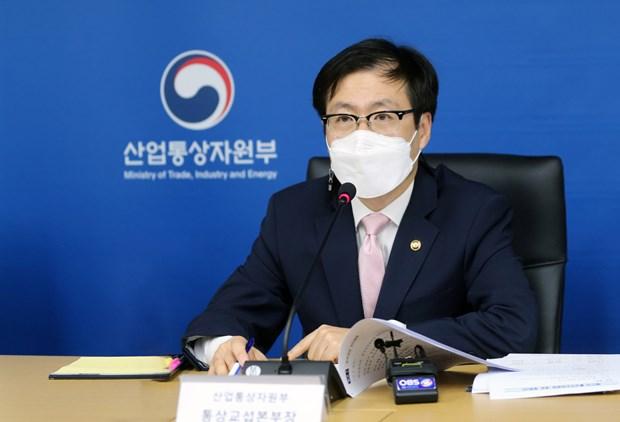 Chính phủ Hàn Quốc cân nhắc khả năng tham gia CPTPP
