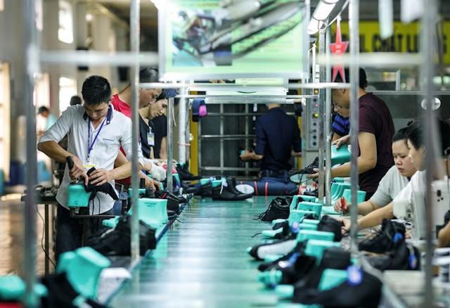 Adidas muốn nhà máy sản xuất tại Việt Nam được hoạt động trở lại