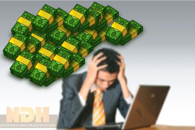 Khối ngoại 'xả' các cổ phiếu nào khi bán ròng kỷ lục 40.300 tỷ đồng trong 9 tháng?
