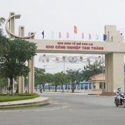 Quảng Nam sắp có khu công nghiệp sinh thái rộng 392 ha