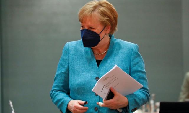 Những ngã rẽ của Đức hậu Merkel