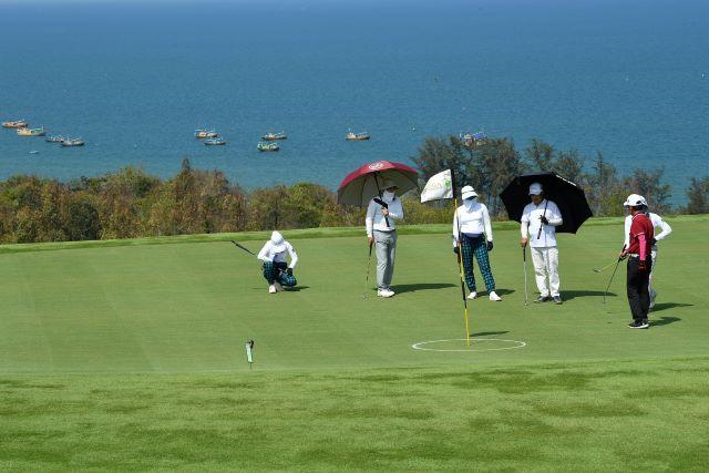PGA NovaWorld Phan Thiet: Điểm đến đặc sắc không thể bỏ qua cho các Golfer