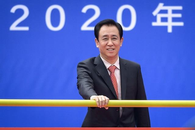 Nhiều tỷ phú hưởng lợi khi Bắc Kinh giải cứu China Evergrande