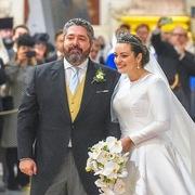 Toàn cảnh đám cưới xa hoa trăm năm có một của hoàng gia Nga